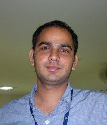 Om Prakash Purohit Founder UnboxCareer