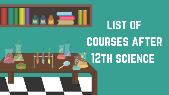 Read more about the article Courses After 12th Science Stream And Its Future