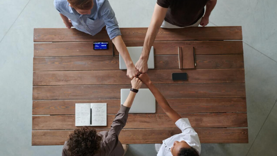 Read more about the article 4 Qualities of Good Teamwork In The Workplace
