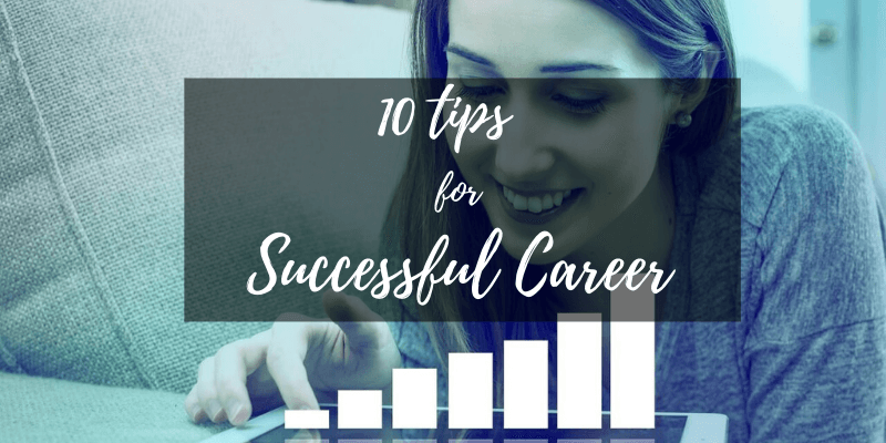 Read more about the article How To Be Successful In Career Path [10 Tips]