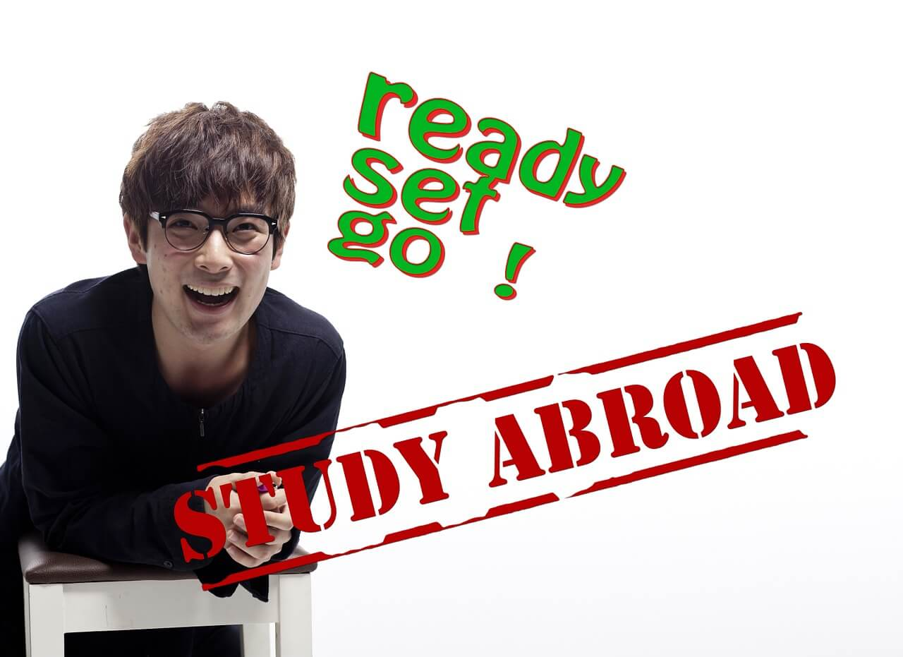 Read more about the article Want To Study Abroad? You Need To Know These 10 Important Things