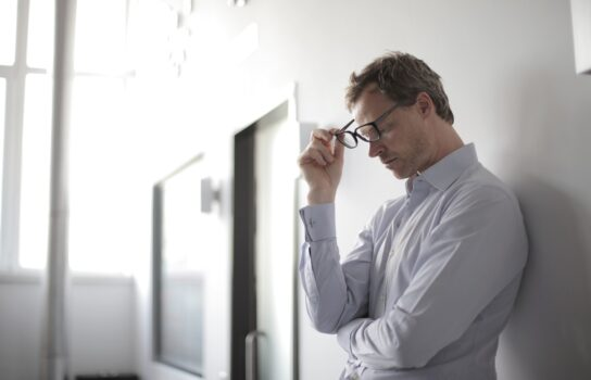 Read more about the article How To Handle Unnecessary Workplace Stress? [Simple Example]
