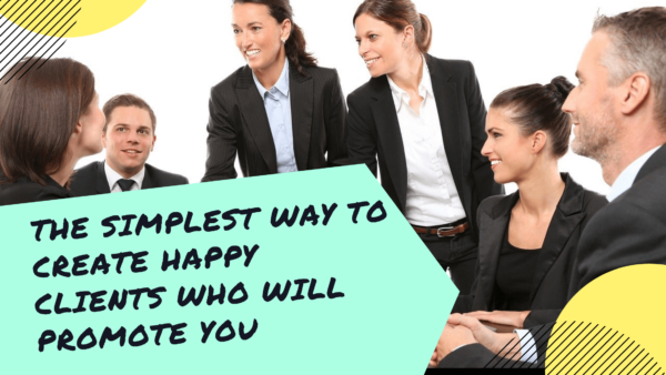 Read more about the article The Simplest Way To Create Happy Client For Your Freelance Business