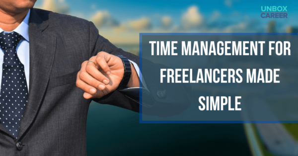 Read more about the article Time Management for Freelancers Made Simple